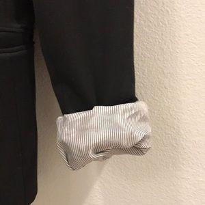 Express Jackets & Coats - Black Express Blazer